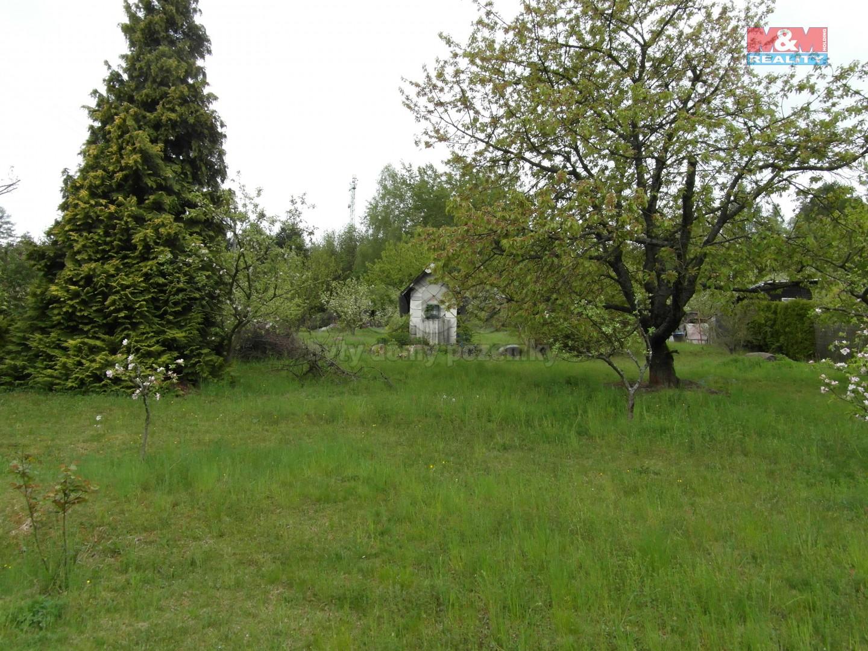 Prodej, zahrada, Česká Třebová