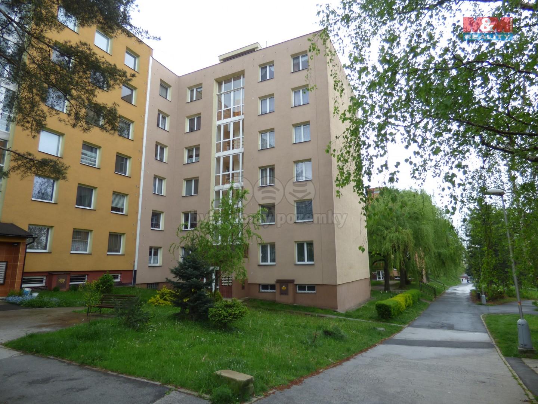 Prodej, byt 4+1, Frýdek-Místek, ul.Tolstého