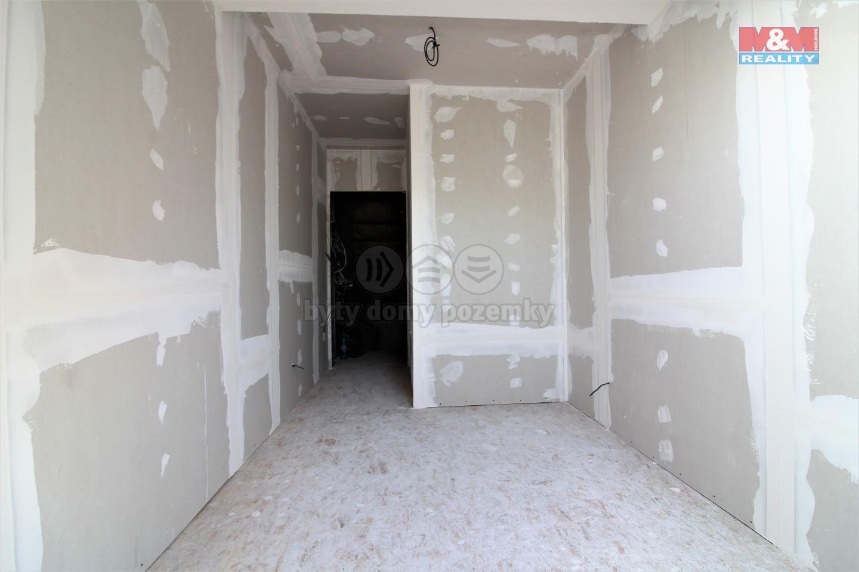 Prodej, podkrovní vestavba, 109 m2, Litoměřice - Pokratice