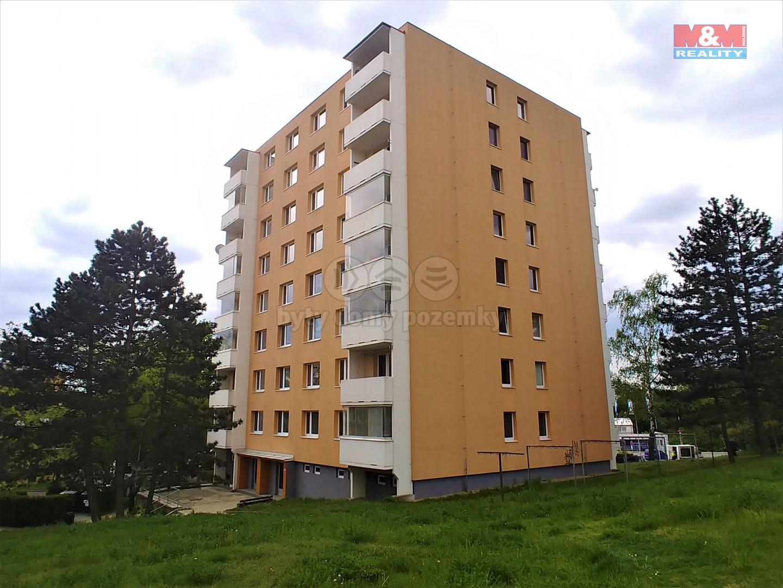 Prodej, byt 3+1, Znojmo, ul. Pod Soudním vrchem