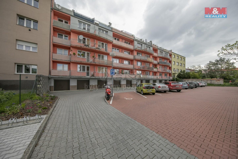 Prodej, byt 3+1, 93 m2, Lipník nad Bečvou, ul. Osecká