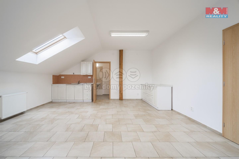 Prodej, komerční objekt, 3034 m2, Dolní Cerekev