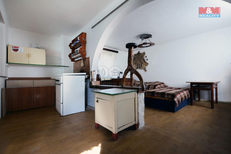 Prodej, chata 222 m2, Březová - Oleško