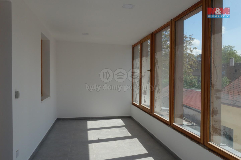Pronájem, byt 3+kk, 98 m2, Litomyšl, ul. Nerudova