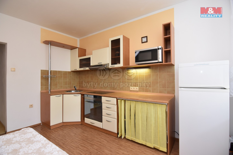 Prodej, byt 3+1 OV, Liberec, ul. Halasova