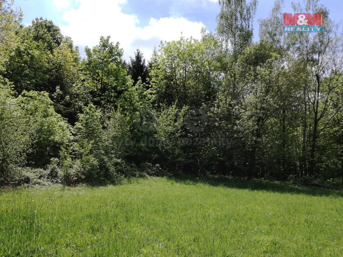 Les na prodej, Příbor (Prchalov)