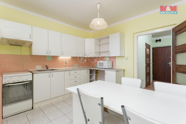 Prodej, byt 3+1, 74 m2, Ostrava - Dubina, ul. Zdeňka Bára