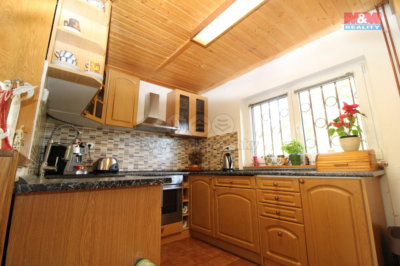 Prodej, rodinný dům, 600 m2, Plzeň-Litice, ul. K Rybníčku