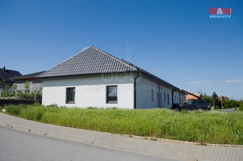 Prodej, rodinný dům 4+kk, Valašské Meziříčí, ul. Šafaříkova
