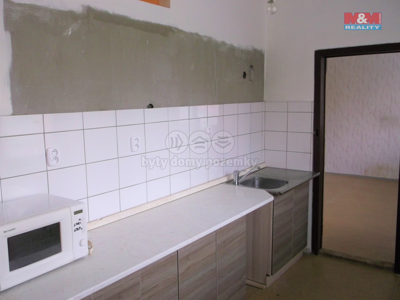 Prodej, byt 4+1, 80 m2, Frýdek - Místek, ul. J. Božana