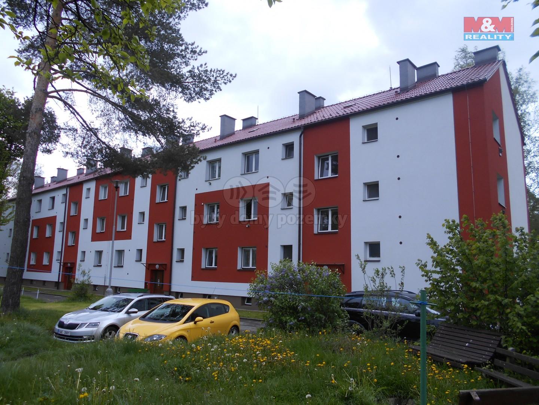 Prodej, byt 2+1, 52 m2, Studénka, ul. Budovatelská