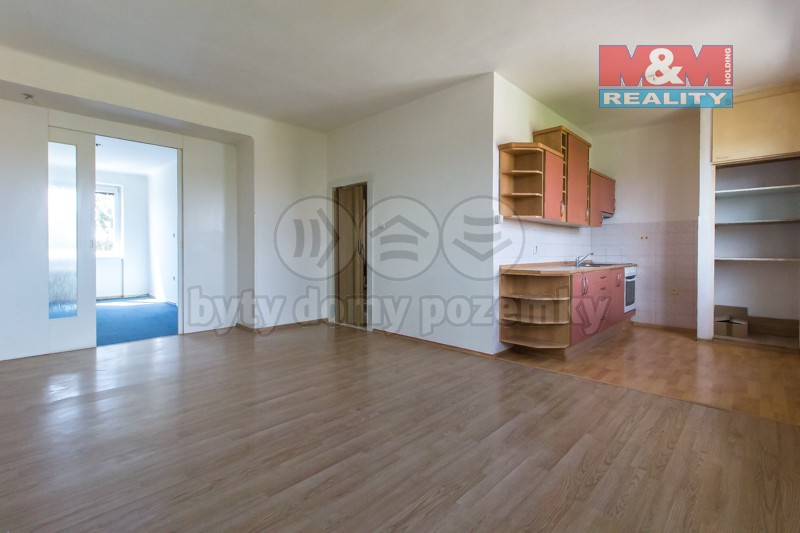Pronájem, byt 3+kk, 65 m2, Rokycany, ul. Sedláčkova