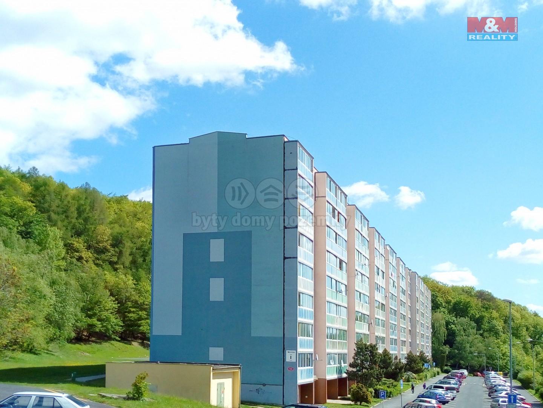 Prodej, byt 4+1, 83 m2, DV, Litvínov, ul. Luční