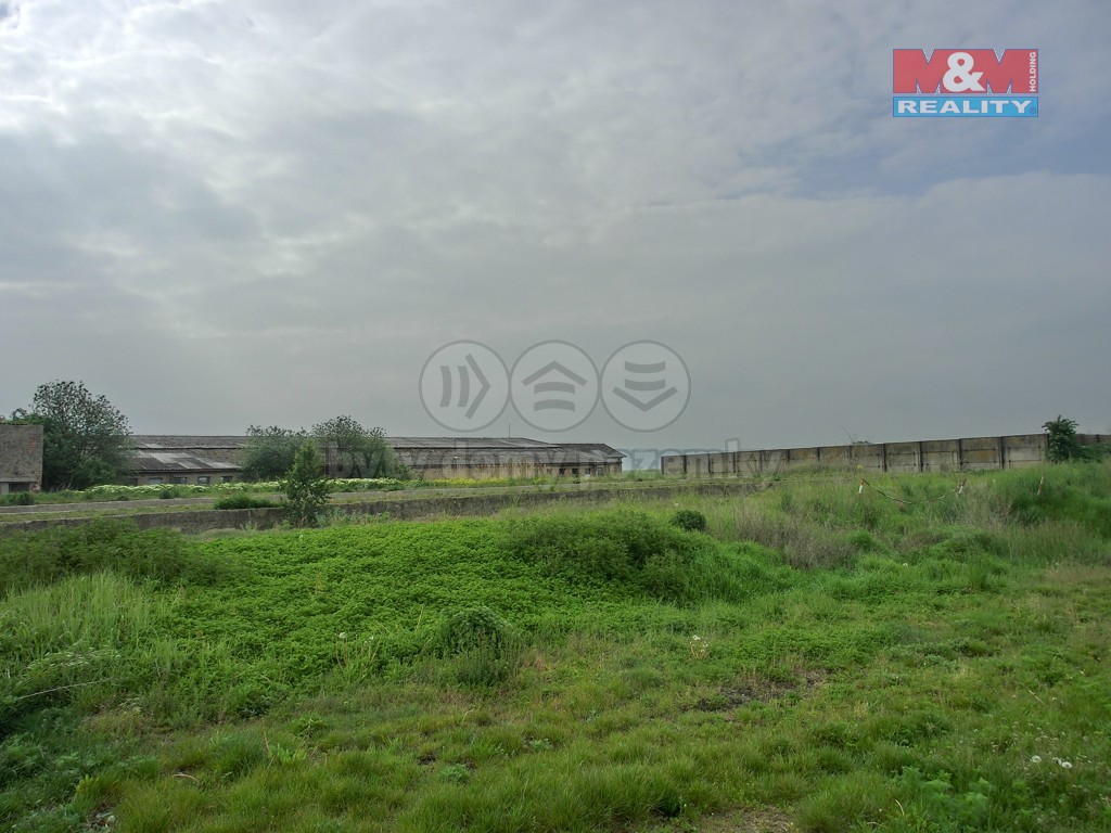 Prodej, stavební parcela, 12642 m2, Husí Lhota