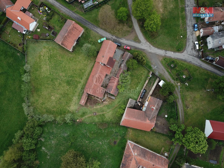 Prodej, rodinný dům, Starosedlský Hrádek
