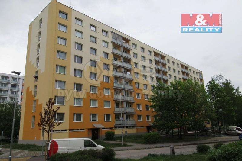 Pronájem, byt 4+1, 94 m2, Pardubice - Dubina