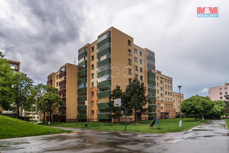 Prodej, byt 3+1, Orlová, ul. Okružní
