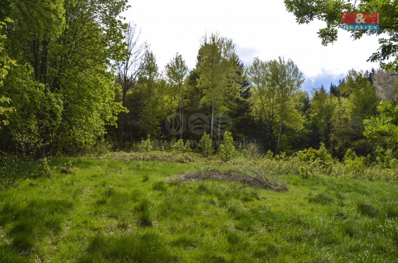 Prodej, zahrada, 2831 m2, Liberec, ul. Nad Kyselkou
