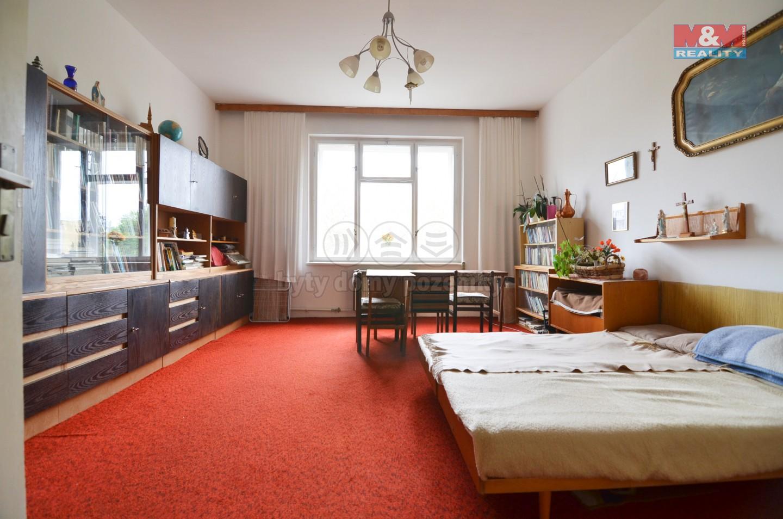 Prodej, byt 3+kk, 83 m2, Brno, ul. Bayerova