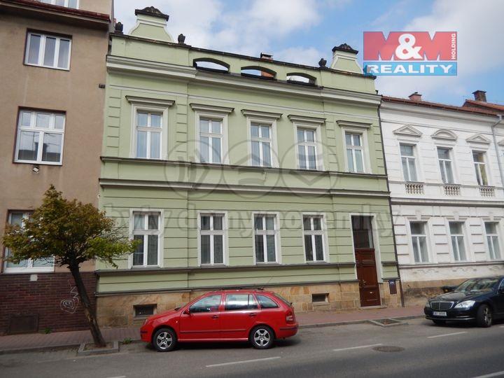 Prodej, byt 4+1, Jičín, ul. Svatopluka Čecha