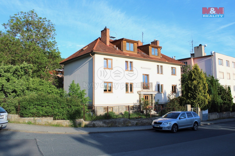 Prodej, byt 2+1, 56 m2, Tišnov, ul. Na Rybníčku