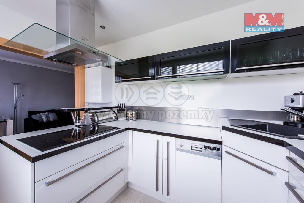 Prodej, byt 2+1, 68 m2, OV, Ústí nad Labem, ul. Meruňková