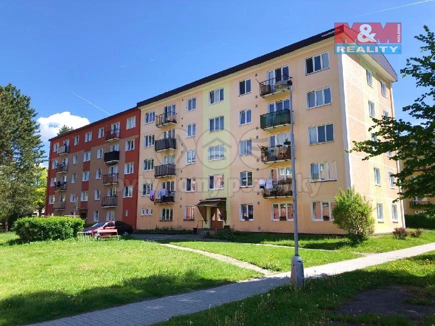 Prodej, byt 2+1, Rožnov pod Radhoštěm, ul. 1. máje