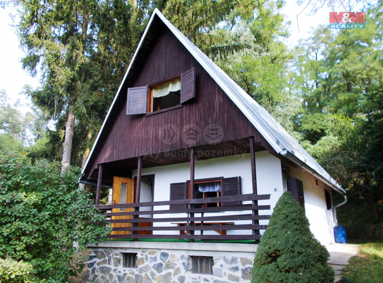 Prodej, chata, Ivančice - Jouřov