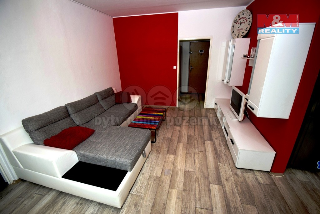 Prodej, byt 3+1, Hradec Králové, ul. Vysocká