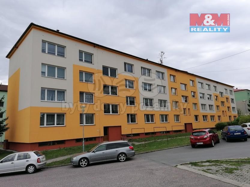 Prodej, byt 3+1, Slavičín, ul. Družstevní