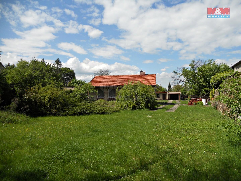 Prodej, pozemek 3 204 m2, Škvorec