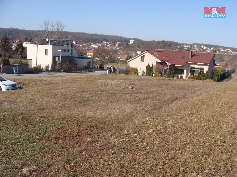 Prodej, pozemek, 793 m2, Rosice, ul. Na Nivkách