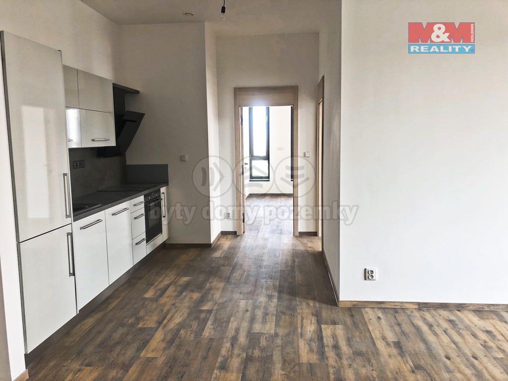 Pronájem, byt 3+kk, Ostrava - Dubina