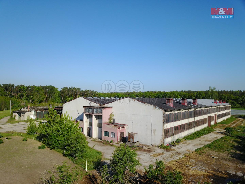 Prodej, provozní plocha, 21641 m2, Lysá nad Labem