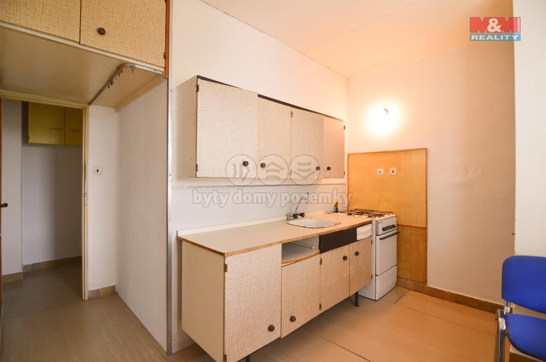 Prodej, byt 2+1, Brno - Lesná, ul. Nejedlého