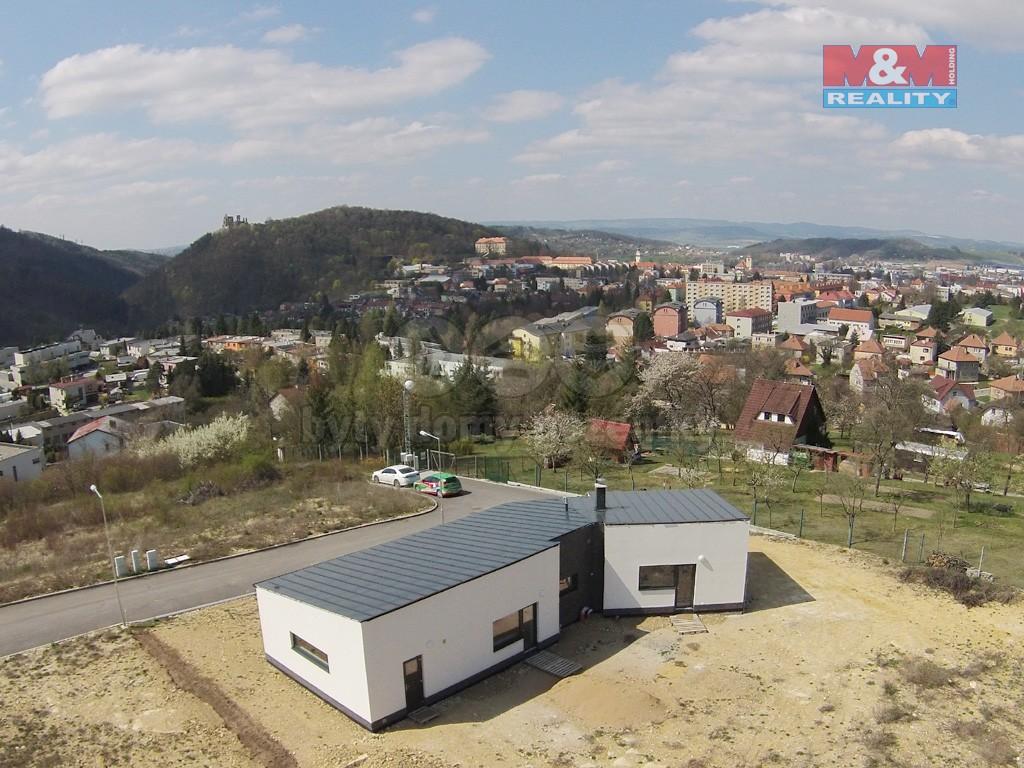 Prodej, vila, 129m2, Boskovice, ul. U Lomu