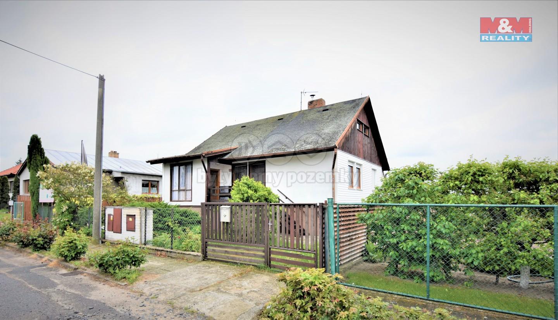 (House, Nymburk, Přerov nad Labem)