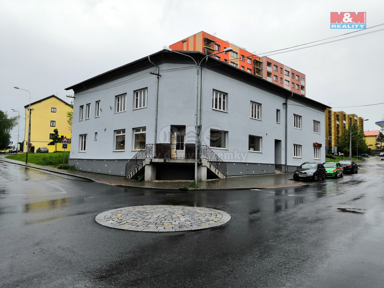 Pronájem, byt 3+kk, 85 m2, Ostrava - Muglinov ul. U Kapličky