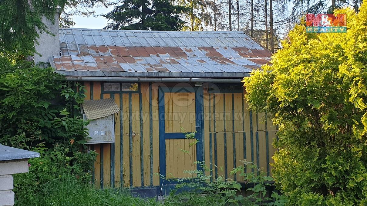 Prodej, chata, 30 m2, Bukovany