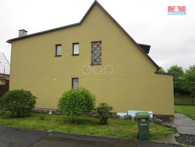 Prodej, rodinný dům, Studénka - Butovice