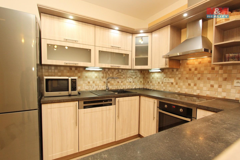 Prodej, byt 2+kk+L, 55 m2, Tlučná, ul. Pod Krimichem