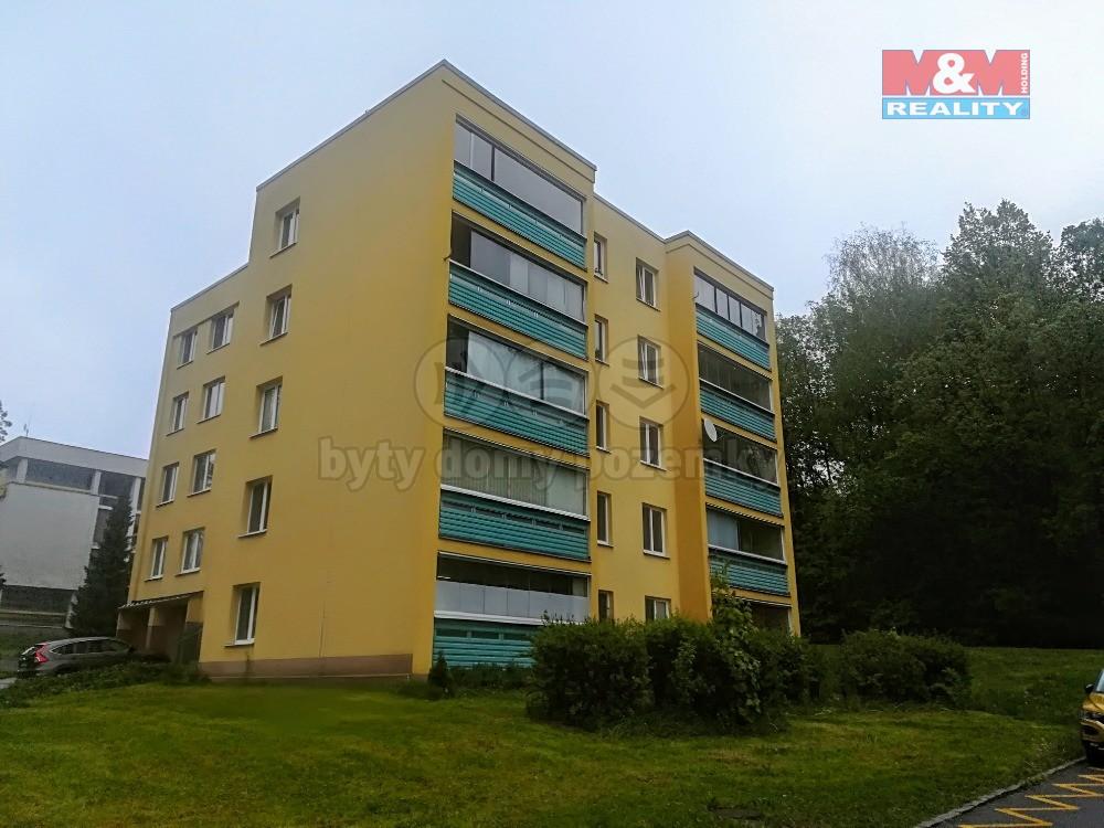 Prodej, byt 1+kk, Havířov - Podlesí, ul. J. Vrchlického