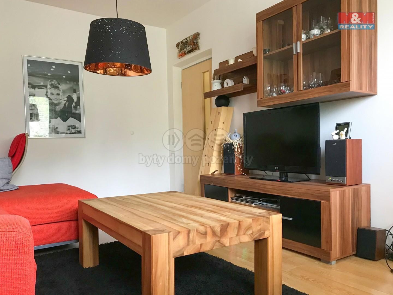Prodej, byt 2+1, 55 m2, OV, Opava - Předměstí