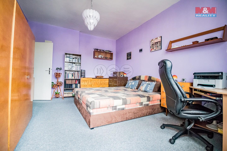 Prodej, byt 3+1, Zlín, ul. třída Tomáše Bati