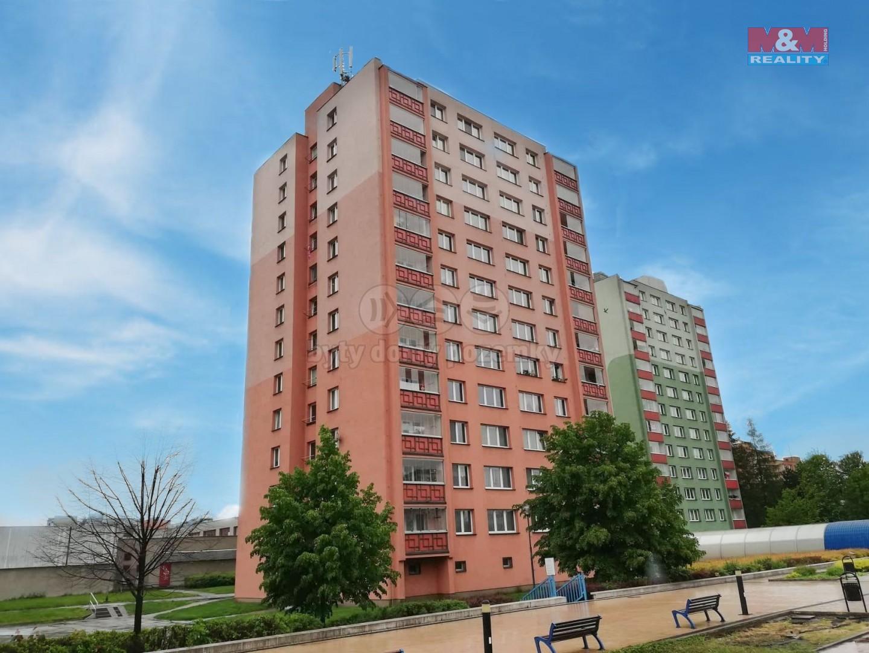 Prodej, byt 3+1, 78 m2, Orlová, ul. F. S. Tůmy