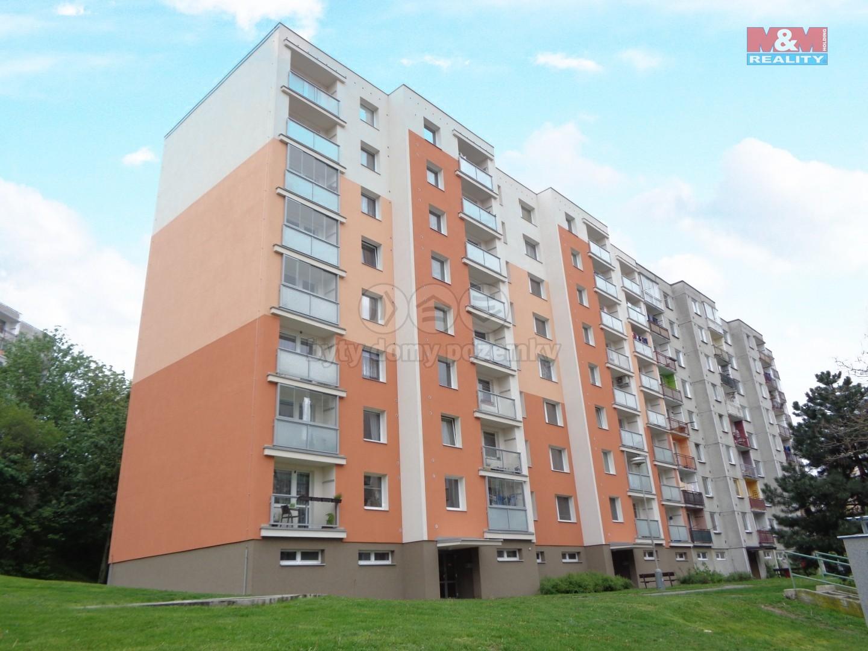 Prodej, byt 3+1, Chrudim, ul. Hradištní