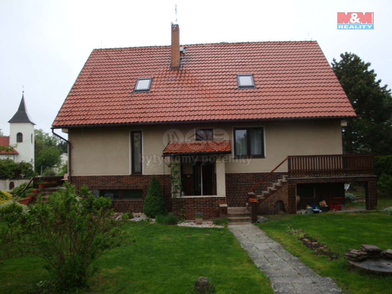 (Flat 3+1 for rent, 93 m2, Praha 4, Praha, Zadní)