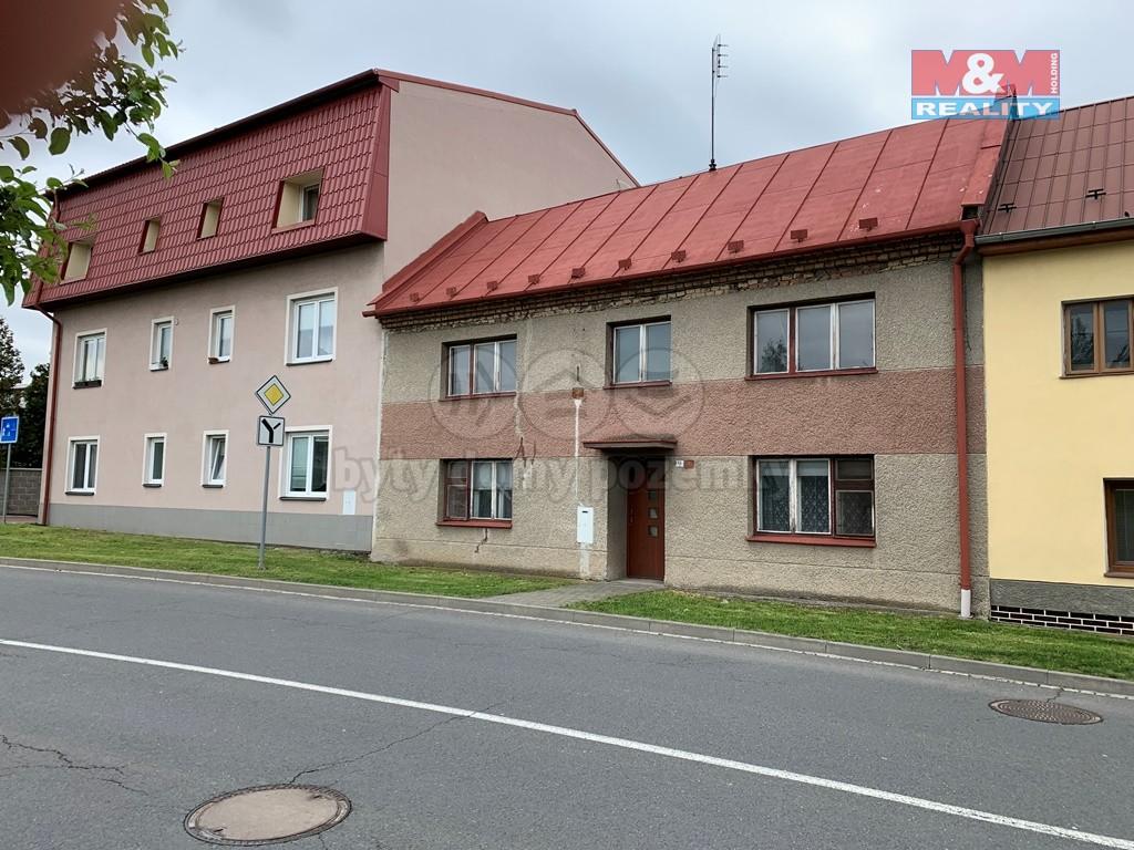 (Prodej, rodinný dům 2+kk, Olomouc, ul. Kyselovská), foto 1/8