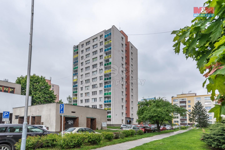 Prodej, byt 1+kk, 33 m2, Orlová, ul. Na Výsluní