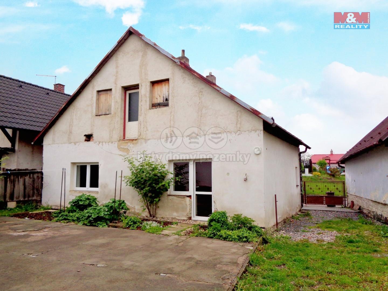 Prodej, rodinný dům, Skuteč